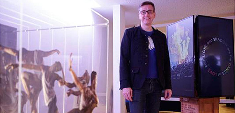 Philippe Haumesser | chasseur d\'âme et guerrier de la lumière