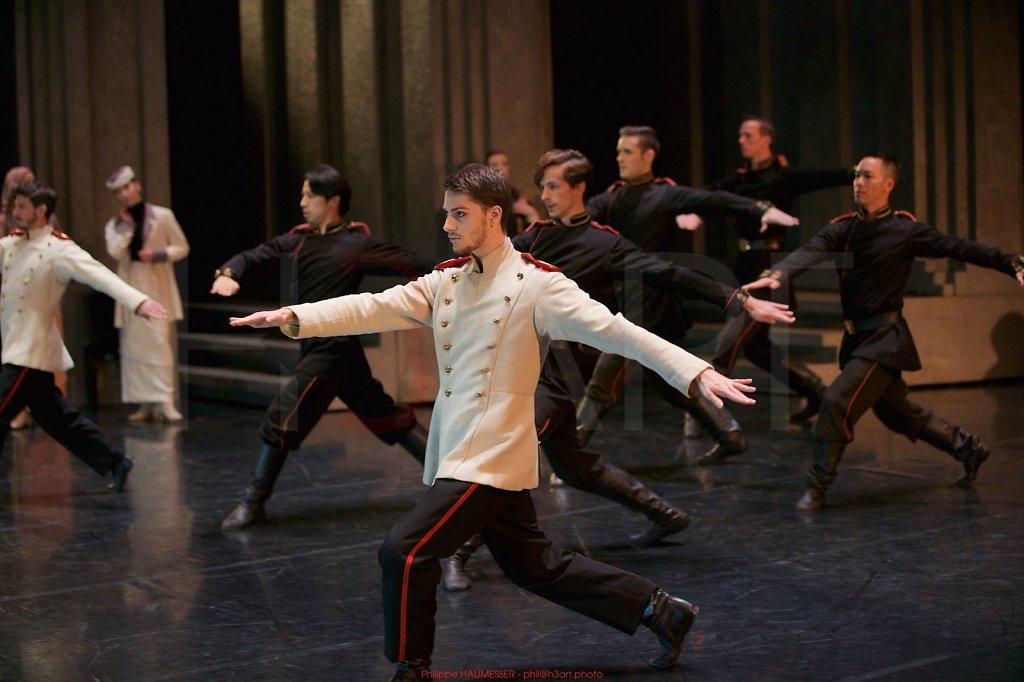 Roméo et Juliette - Bertrand d'At