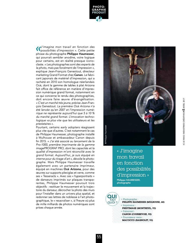 IC Le Mag #2 p.55
