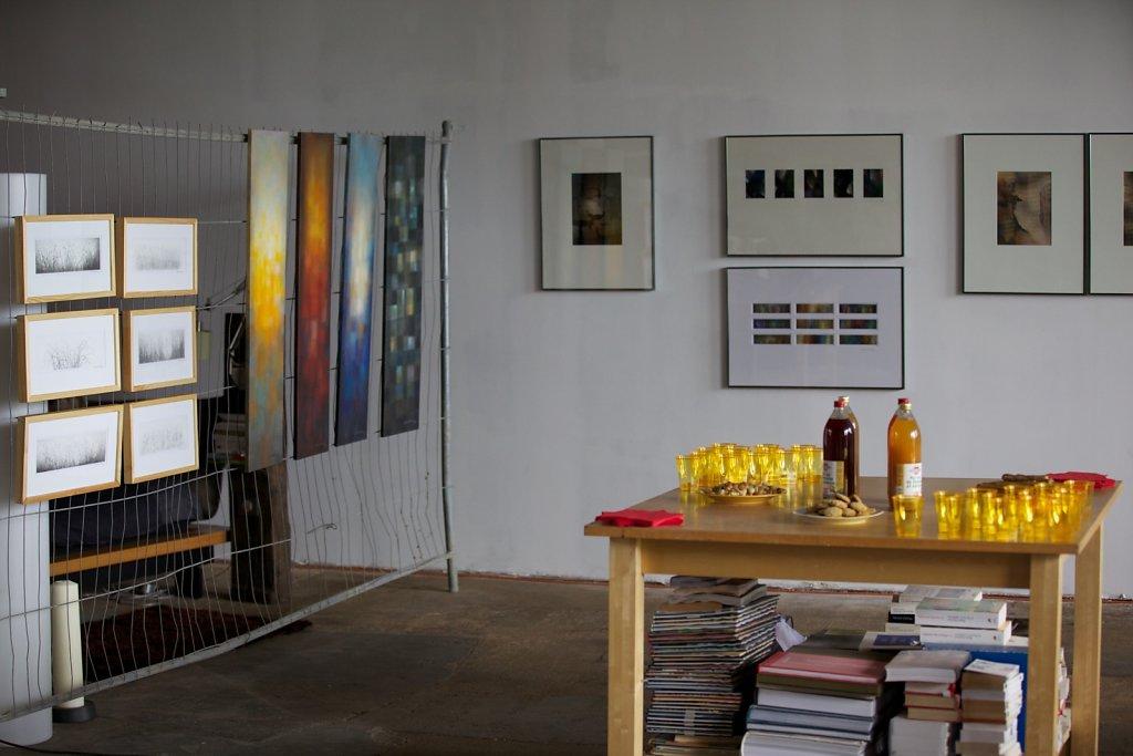 Oeuvres de Georges Karleskind